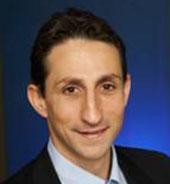 Brian Sagi, '97 MBA