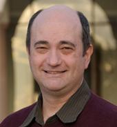 David Bergheim