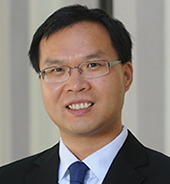 PengCheng (Phil) Zhu, Ph.D.