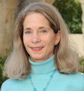 Cynthia Pavett, Ph.D.