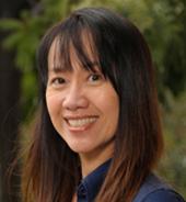 Alyson Ma, Ph.D.