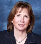 Kathleen Martin, Ph.D.