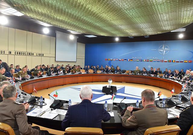 Photo courtesy of NATO