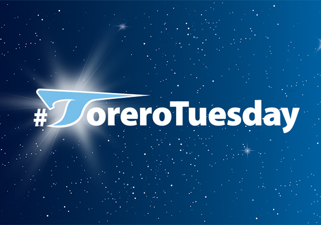 Torero Tuesday 2020 logo