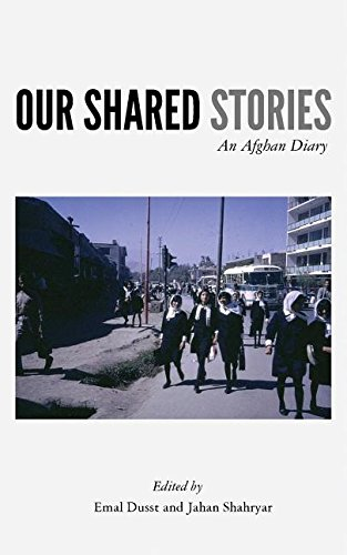 Our Shared Stories - An Afghan Diary