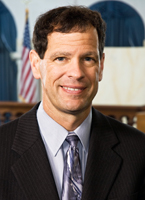 Michael Ramsey, Professor of Law and Director of International & Comparative Law Programs
