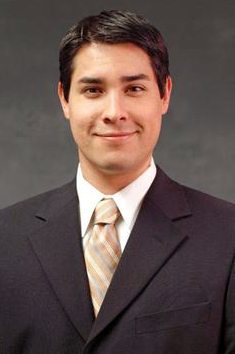 Scott Martinez '06 (JD)