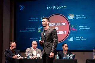 2019 V2 Pitch competition