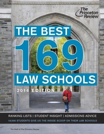 Princeton Review's