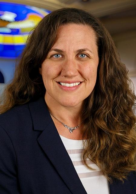 Melanie Delgado, Senior Staff Attorney, Children's Advocacy Institute