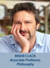 Brian Clack