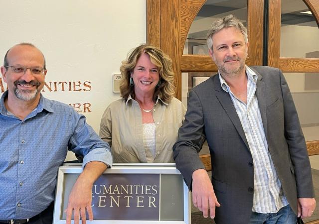 Humanities Center Steering Committee