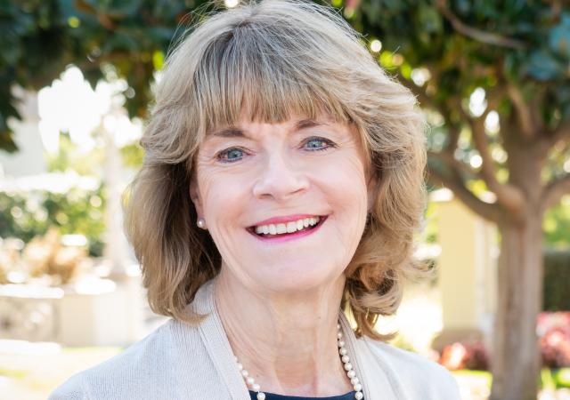 Interim Dean Margaret A. Dalton