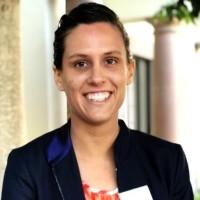 University of San Diego MBA alumna, Monty Fernandez