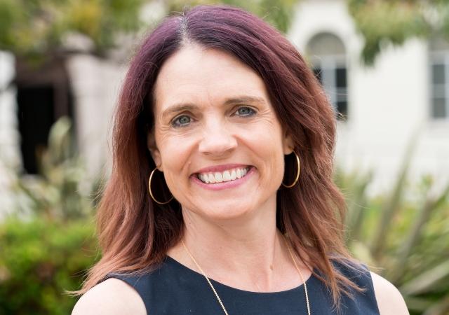 Professor Miranda Perry Fleischer