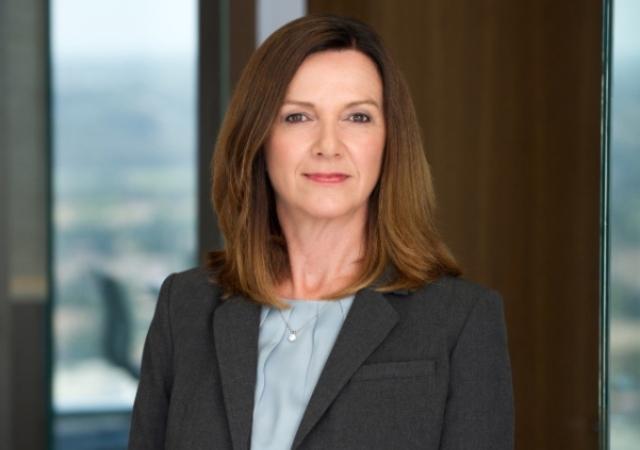 Karen P. Hewitt