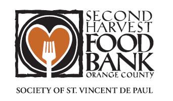 Second Harvest Logo