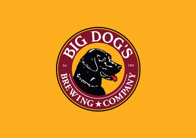 Big Dog's Draft House logo