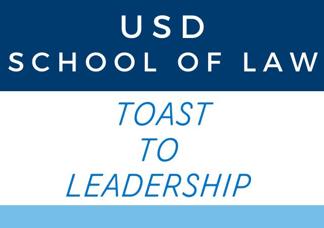 Toast to Leadership