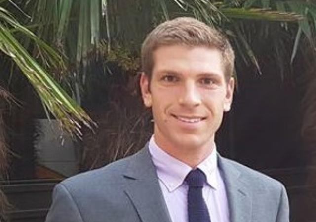 Charles Kreuzberger