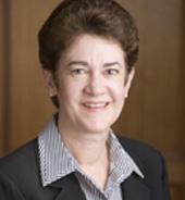 Julianne D'Angelo Fellmeth, administrative director of CPIL