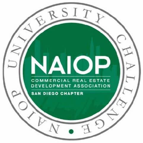 Photo is of NAIOP logo
