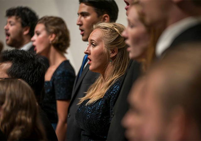 USD Choral Scholars