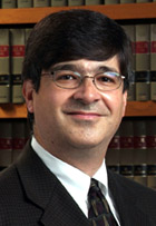 Michael Rappaport, Hugh and Hazel Darling Foundation Professor of Law