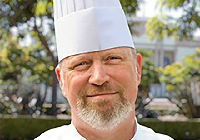 John Miller, Chef de Cuisine
