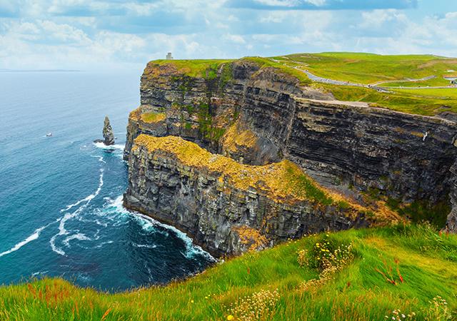Ireland Music Series