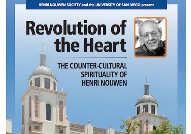 Revolution of the Heart: Henri Nouwen Conference