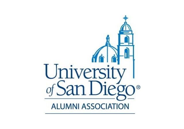 USD Alumni Association Logo