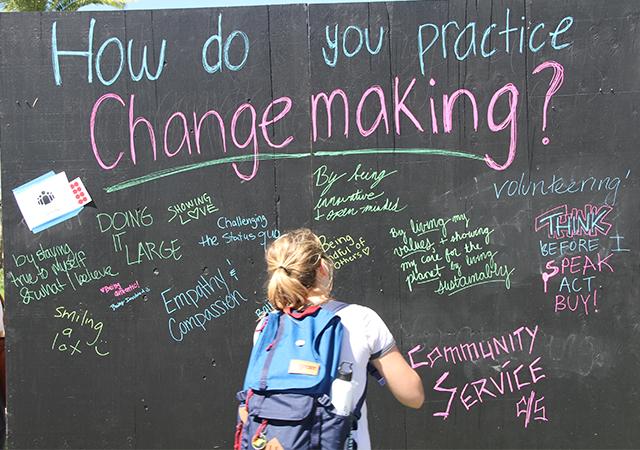 Changemaker Campus