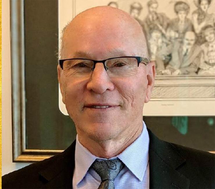 Robert L. Grimes