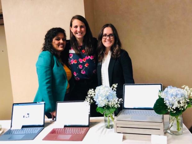 Torero Ventures Lab team at USD