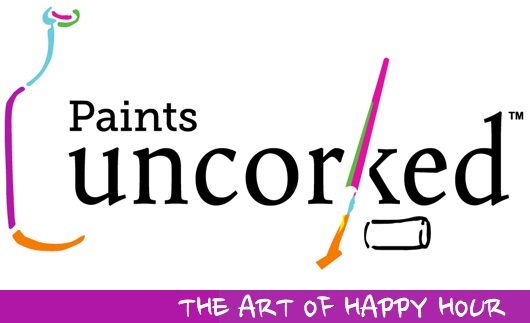 Wine and Paint Night with Paints Uncorked™