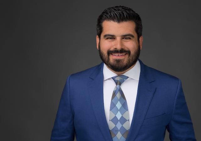Joe Villaseñor