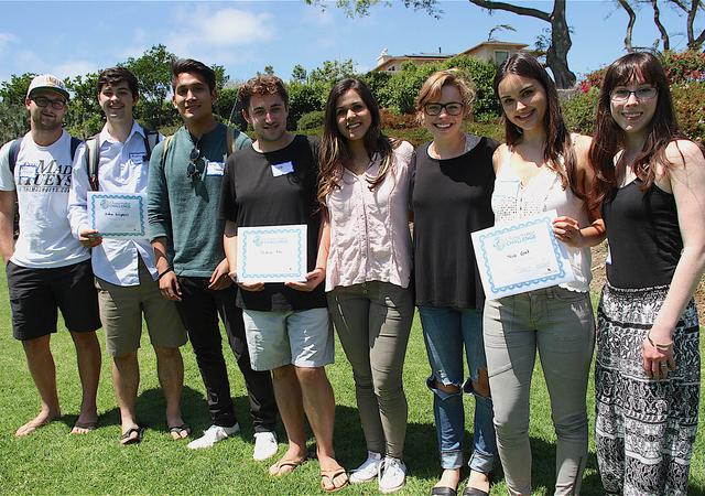 Changemaker Challenge Winners