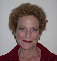 headshot of terry glaser