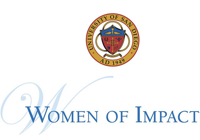 Women of Impact 2020-21