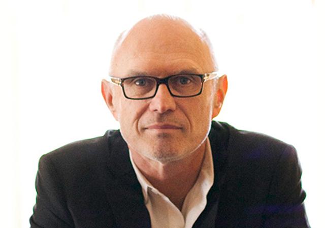 Dr. Miroslav Volf