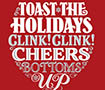 Toast the Holidays