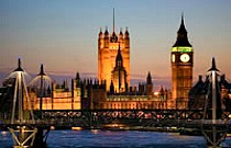 Big Ben and London