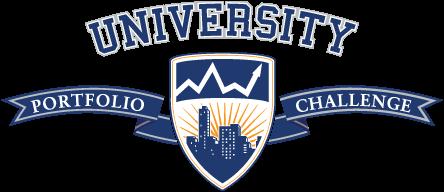 University Portfolio Challenge