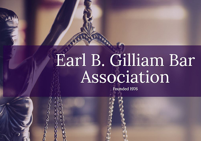 Earl B. Gilliam Bar Association