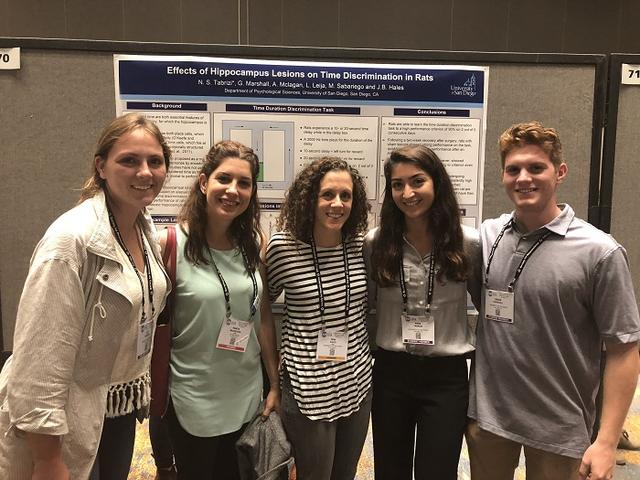 Society for Neuroscience Student Speakers