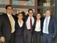 USD Law National Moot Court Team
