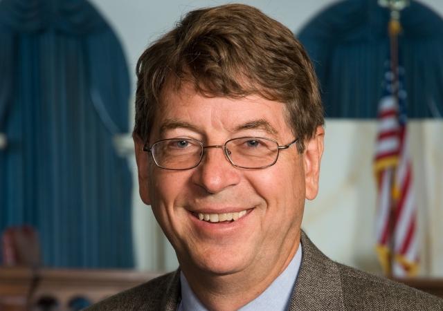 Professor Steven Smith