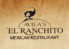 Avila's El Ranchito Restaurant Logo