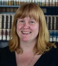 Dr. Juliet Mousseau, RSCJ
